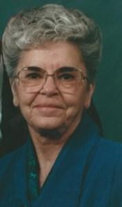 Obituary photo of Maxine Dreher, Junction City-KS