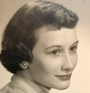 Obituary photo of Bernice Ginnelly, Albany-NY