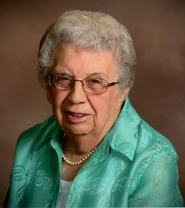 Obituary photo of Marion Demerath, Green Bay-WI