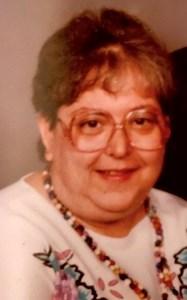 Obituary photo of Mary Achgill, Indianapolis-IN