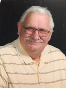 Obituary photo of Patrick Ziehr+Sr., Toledo-OH