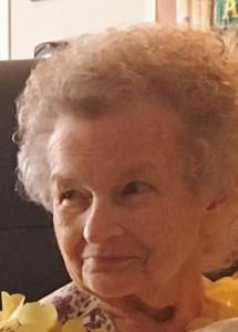 Obituary photo of Beulah Douglas, Dayton-OH