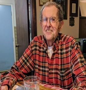 Obituary photo of Donald Ballweg, Dayton-OH