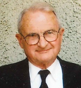 Obituary photo of Fred Hagedorn, Topeka-KS
