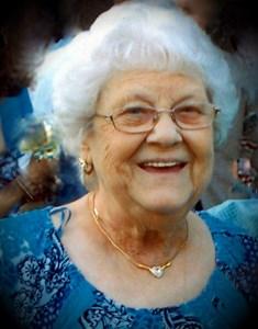 Obituary photo of Bonnie Ellison, Dayton-OH
