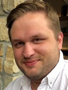 Obituary photo of Jeremy Blandford, Louisville-KY