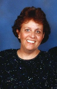 Obituary photo of Frances Vasquez, Columbus-OH