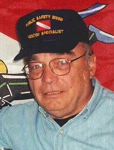 Obituary photo of Harold Schrenko, Syracuse-NY