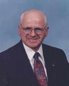 Obituary photo of John Meyer, Dove-KS