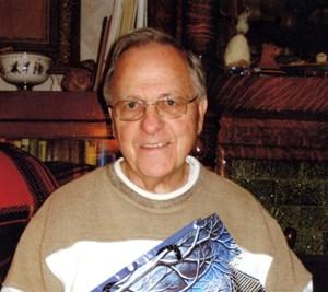 Obituary photo of Bernard Dussault, Albany-NY