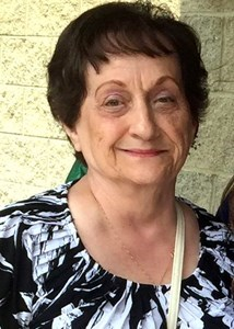 Obituary photo of Barbara Bishop, Columbus-OH