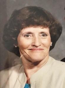 Obituary photo of Betty Howard, Olathe-KS