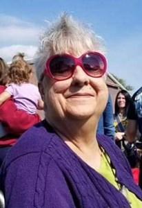 Obituary photo of Patricia Brewer, Toledo-OH