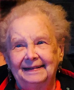 Obituary photo of Catherine Lagerbloom, Green Bay-WI
