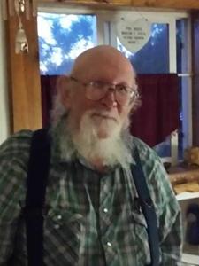 Obituary photo of Forrest Horton, Casper-WY