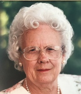 Obituary photo of Elizabeth Nuthals, Green Bay-WI