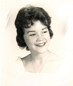 Obituary photo of Jill Reece, Columbus-OH
