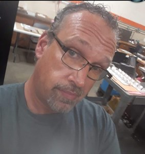 Obituary photo of Vernon Bowling, Dayton-OH