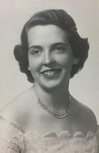 Obituary photo of Gwendene Wasson, Dove-KS