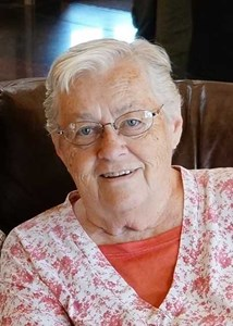 Obituary photo of Barbara Klamm, Dove-KS
