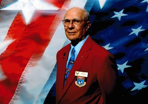 Obituary photo of Robert Ladislaw, Dayton-OH