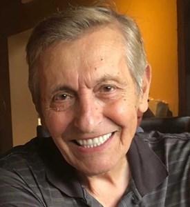 Obituary photo of Carl Tronco, Albany-NY