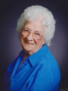 Obituary photo of Ina Patterson, Topeka-KS
