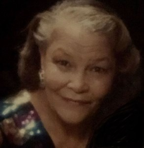 Obituary photo of Grace Thurman, Dove-KS