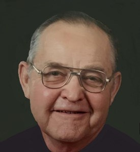 Obituary photo of Larry Lesslie, Dove-KS