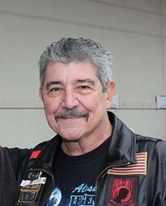 Obituary photo of Dennis Kabriel, Topeka-KS