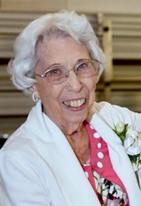 Obituary photo of Virginia Martinson, Topeka-KS