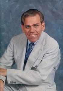 Obituary photo of William Morris, Indianapolis-IN