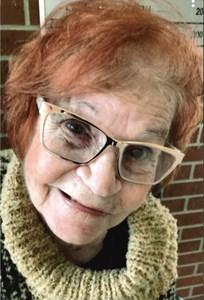 Obituary photo of Freda Winters, Olathe-KS