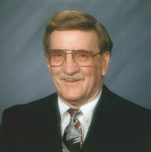 Obituary photo of Norman Lambert, Columbus-OH