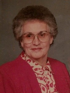 Obituary photo of Mary Oesterreich, Junction City-KS