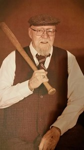 Obituary photo of Charles Blagg, Casper-WY