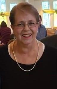 Obituary photo of Pamela Richardson, St Peters-MO