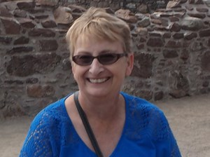 Obituary photo of Susan Peck, Topeka-KS
