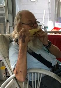 Obituary photo of Mack Lester, Cincinnati-OH