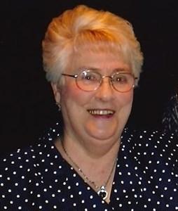 Obituary photo of Doris Johnson, Topeka-KS