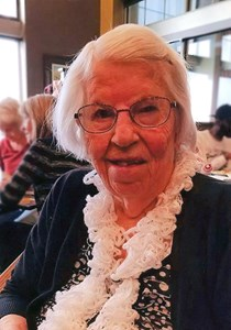 Obituary photo of Mae Manthei, Green Bay-WI