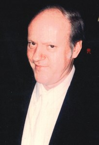 Obituary photo of Glen Edison, Cincinnati-OH