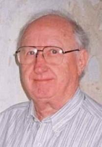 Obituary photo of James Pratt, Dove-KS