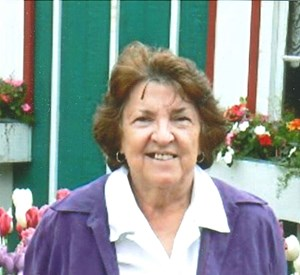 Obituary photo of Sylvia Palenske, Topeka-KS