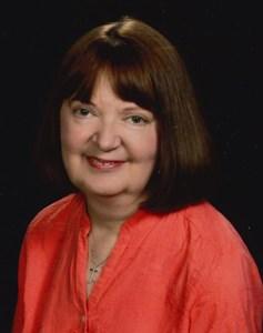 Obituary photo of Nancy Lutz, Topeka-KS