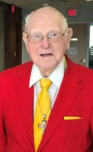 Obituary photo of William Smith, Topeka-KS