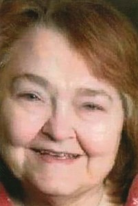 Obituary photo of Nancy Halford, Topeka-KS
