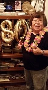 Obituary photo of Sekiko VanDerSluis, Junction City-KS
