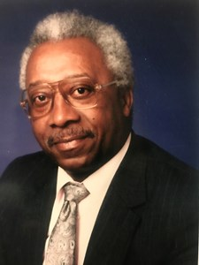 Obituary photo of Roy Chamberlain, Junction City-KS