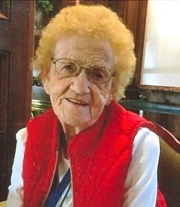 Obituary photo of Eunice Gingrich, Topeka-KS